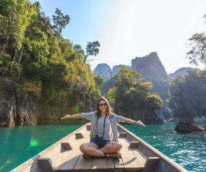 International Travel and Tourism Management