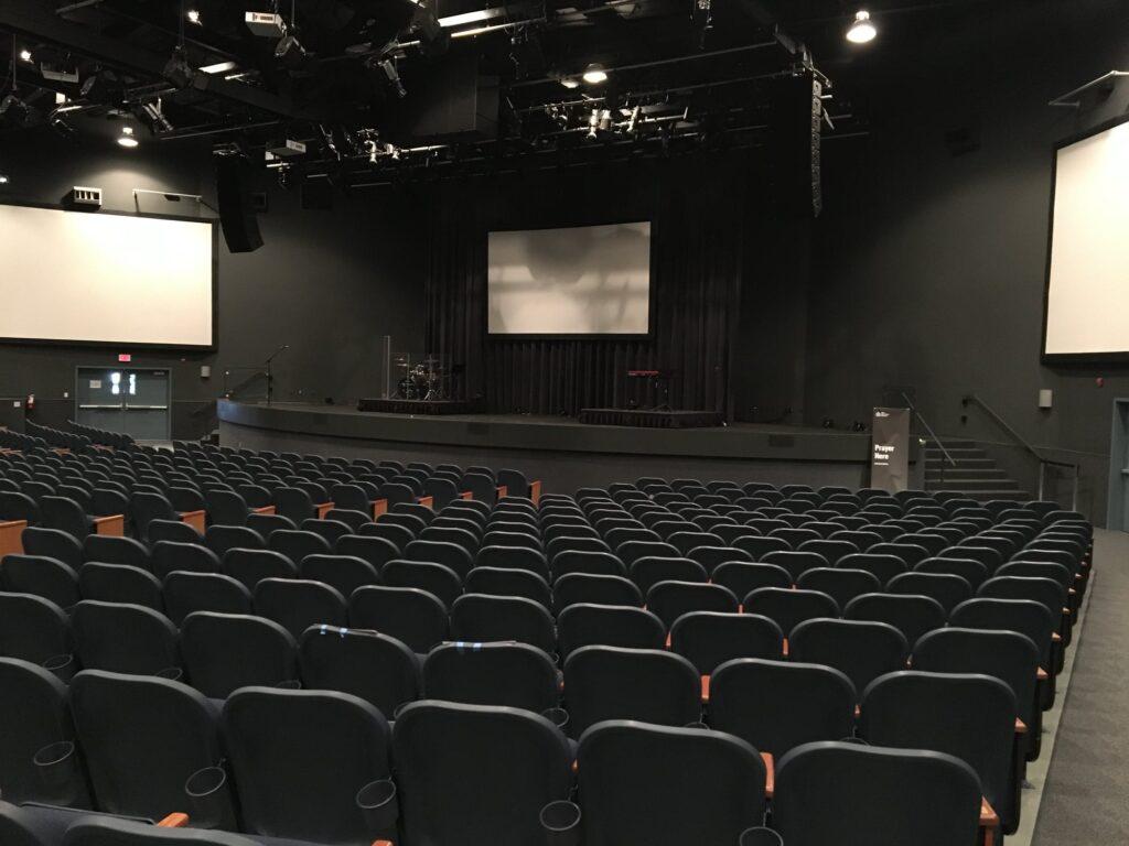 Theatre and Film - BA (Hons)