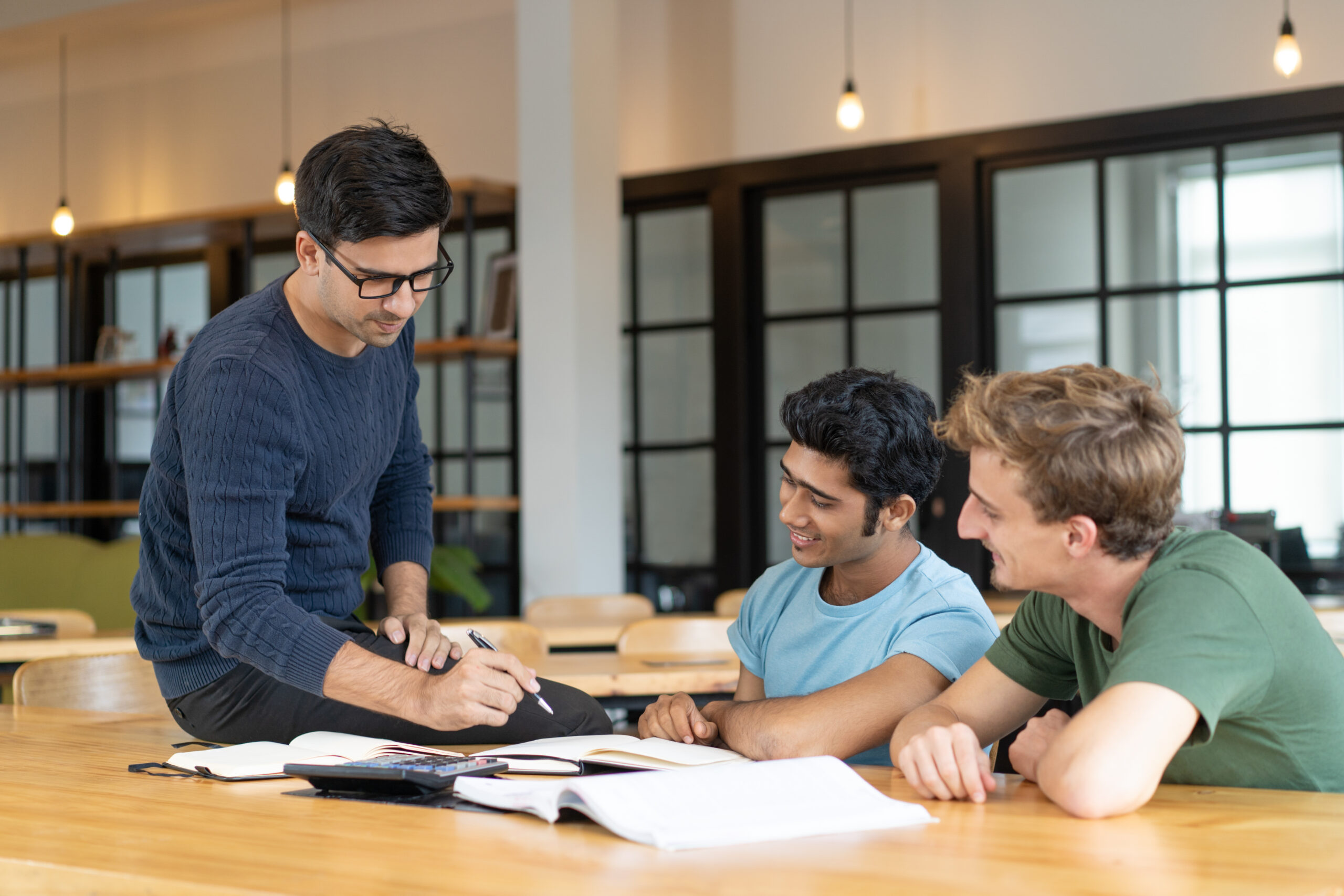 How to apply for UK universities for Masters